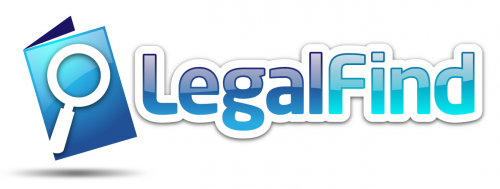 Legal Find'
