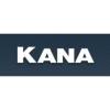 Logo for KANA Software, Inc.'