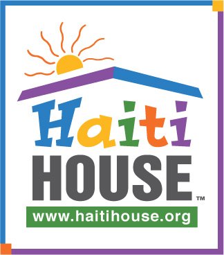 Logo for HaitiHouse™, the Disaster Recovery Division of Harb'
