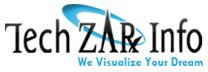 Logo for TechZarInfo'