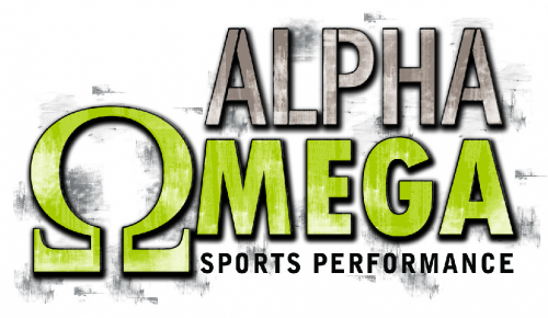 Alpha Omega Sports Performance'