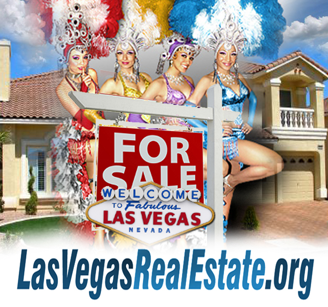 Company Logo For Las Vegas Real Estate