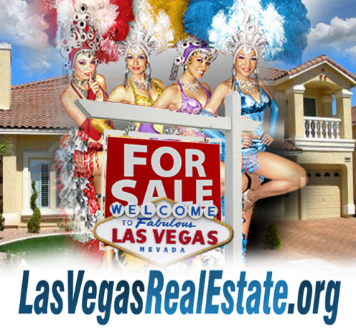 Company Logo For Las Vegas Real Estate'