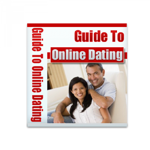 Dating Guide Cover'