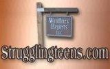 Logo for Woodbury Reports'