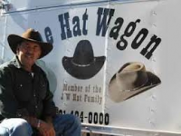 Chip Hat Wagon