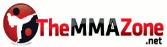 Company Logo For the MMA Zone'