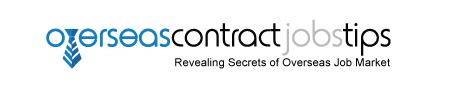 Logo for OverSeas Contract Jobs Tips'