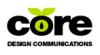 Logo for Core Design Communications Ltd'