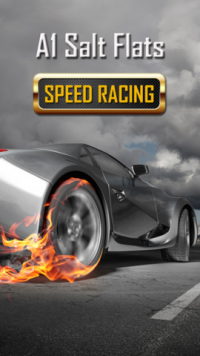 Utah Racing Game reaches top charts on iTunes