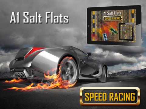 a1 Salt flats'