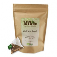 Weight Loss Made Easy with Tava Tea
