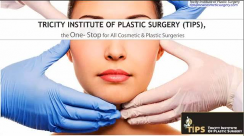 Tricity Institute of Plastic Surgery'