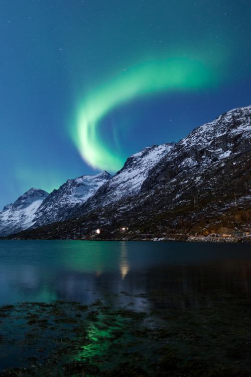 Northern Lights'