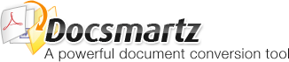 Logo for Docsmartz'