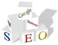 Search Engine Optimization'