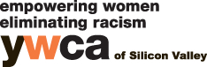 Logo for YWCA of Silicon Valley'