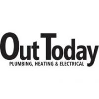 OutToday Plumbing, Heating & Electical Logo