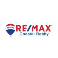 RE/MAX Coastal Realty Logo