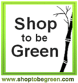 Company Logo For Shop To Be Green'