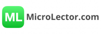 MicroLector Logo