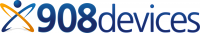 908 Devices Inc Logo