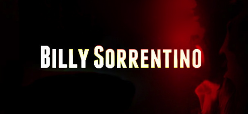 Billy Sorrentino'