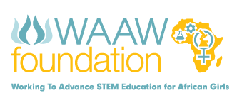 Company Logo For WAAW Foundation'
