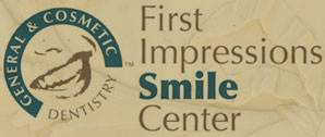 first impressions smile center'