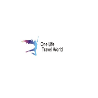 One Life Travel World Logo