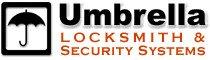 Company Logo For Umbrella Locksmith Service'