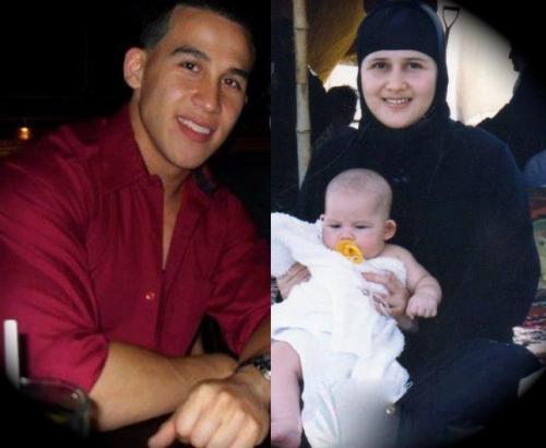 Yahya & Mom'