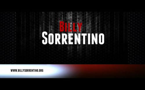 Creative Organization of Billy Sorrentino'