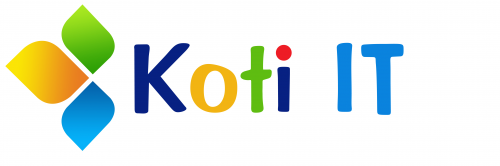Logo for Koit information Technologies'