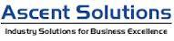 Company Logo For Ascent IT Solutions Pvt. Ltd.'