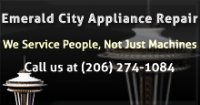 Emerald City Appliance Repair