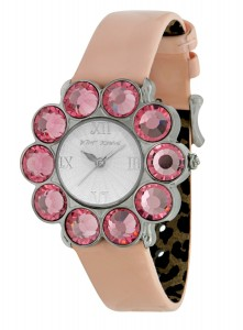 Betsey Johnson watches'