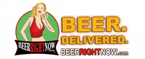 Company Logo For Beer Delivery NYC by BeerRightNow now on Fa'