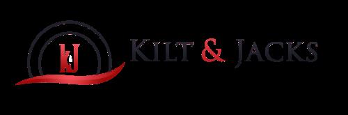 Company Logo For Kilt and Jacks'