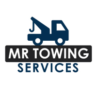 Mr Towing Services Logo