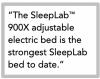 SleepLab 900X'