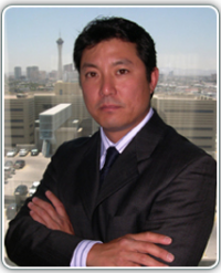 Garrett T. Ogata  (Attorney at Law) Logo