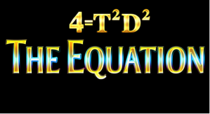 The Equation Official Logo'