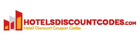 hotel discount codes'