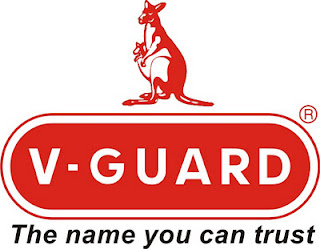 Ceiling fans by V Guard Made to last longer'