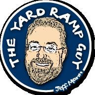 Company Logo For Yard Ramp Rental'