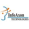 Logo for InfoAxon Technologies Ltd'