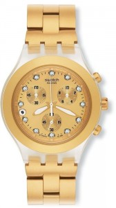 Gold Watches For Men'