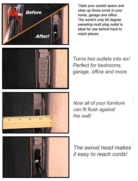 side socket benefits'