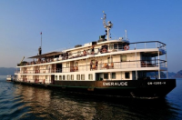 Emeraude Classic Cruise Logo